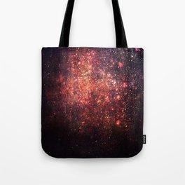 Cosmic twinkle Tote Bag