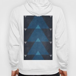 Greece Arrow Hues Hoody