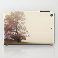 lonely iPad Cases featuring lonely by Mary Carroll