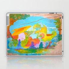 M4wu4l Laptop & iPad Skin