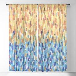 alma 7 Sheer Curtain