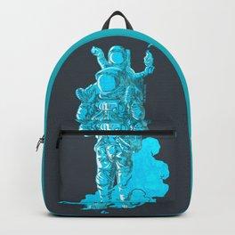 Onwards, Space Dad! Backpack