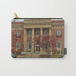 Painesville Post Office Carry-All Pouch