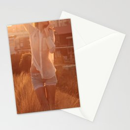 Sheer Love Stationery Cards