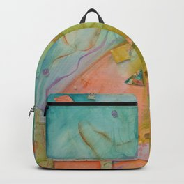 Outer World Backpack