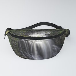 Miners Falls at Pictured Rock National Lakeshore Fanny Pack
