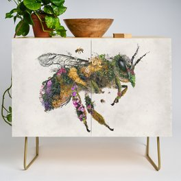 Must be the honey Credenza