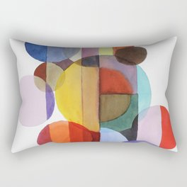 expo 67 Rectangular Pillow