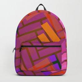 Pop Colored Blanks Backpack
