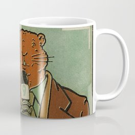 Punxsutawney Phil Coffee Mug