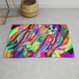 Colorful Creation Rug