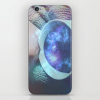 drink iPhone & iPod Skins featuring Drink up by Seamless