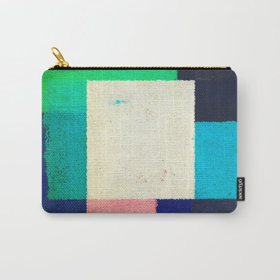 Community India Carry-All Pouch