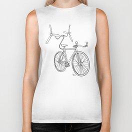 helibike Biker Tank