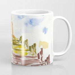 Shwesandaw Pagoda Coffee Mug