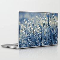 diamonds Laptop & iPad Skins featuring Diamonds by Luiza Lazar