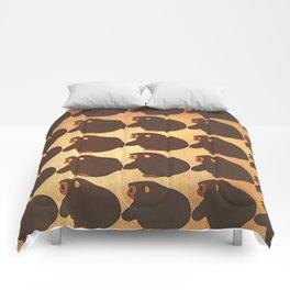 monkey-244 Comforters