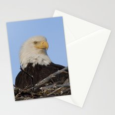 Eagle's Nest Stationery Cards