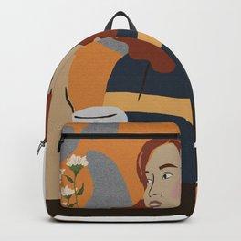 Coffee Fix Backpack