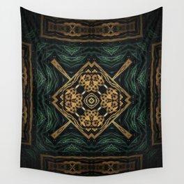 Earth Goddess Wall Tapestry