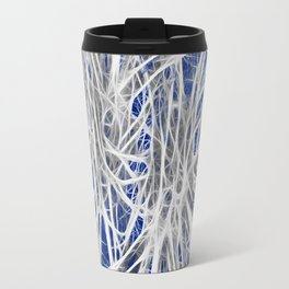Crazy Nerves Travel Mug