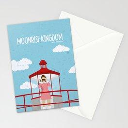 Moonrise Kingdom-2 Stationery Cards