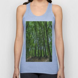 The Ancient Forest Unisex Tank Top