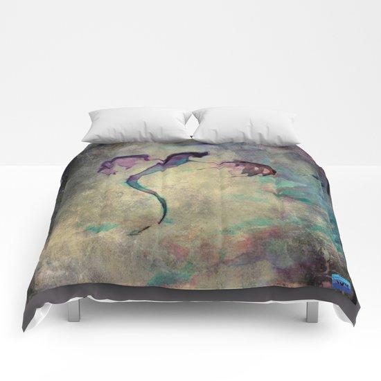The Magic Dragon  Comforters
