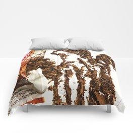 crowd pleaser Comforters