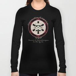 Galactic Empire Soda (Juggernog) Long Sleeve T-shirt