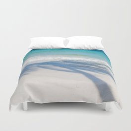 SEA TREE Duvet Cover