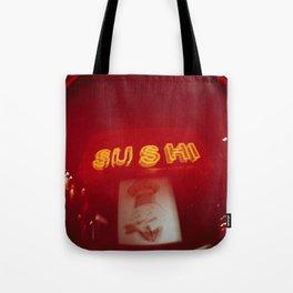 Sushi Me Sushi You Tote Bag