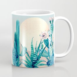 Desert Dawn Coffee Mug