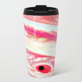 Fantasia | Pink | Magenta | Love | Rodochrositis Travel Mug