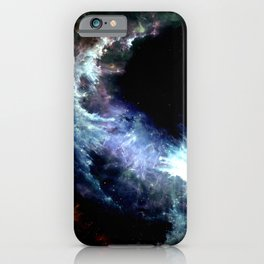 ζ Mizar iPhone Case
