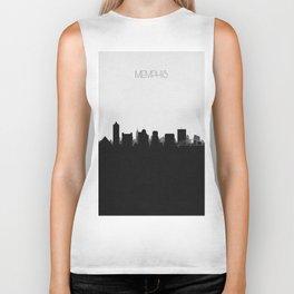 City Skylines: Memphis Biker Tank