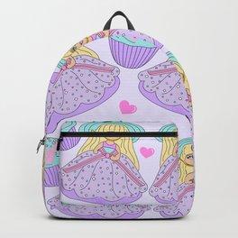 Cupcake Dolls Backpack