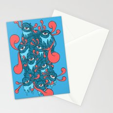 Of the Beholder Stationery Cards