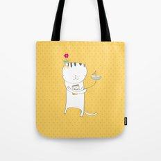 Do you read me? Tote Bag