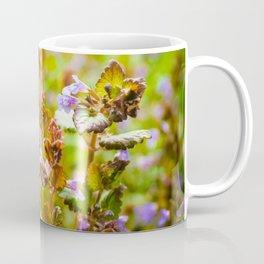Ground Ivy Coffee Mug