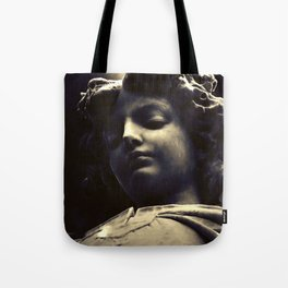 Gabriel Descending Tote Bag