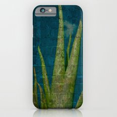 Aloe  iPhone 6s Slim Case