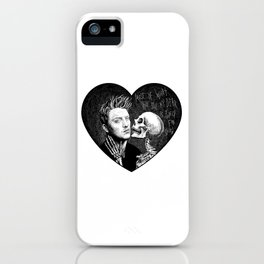 Most Of What You See... iPhone Case