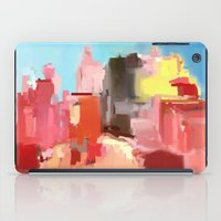 morocco iPad Cases featuring Morocco Two by Robert Morris