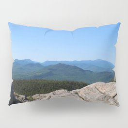 Mount Chocorua Pillow Sham