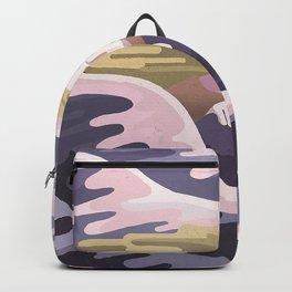 Dans la vague Backpack