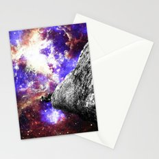 Star Gazing Stationery Cards