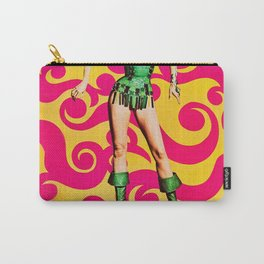 See Barbarella! Carry-All Pouch