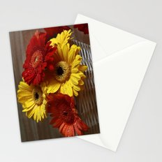 The Color Of Fall Stationery Cards
