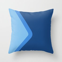 Epcot Blueberry Wall Throw Pillow